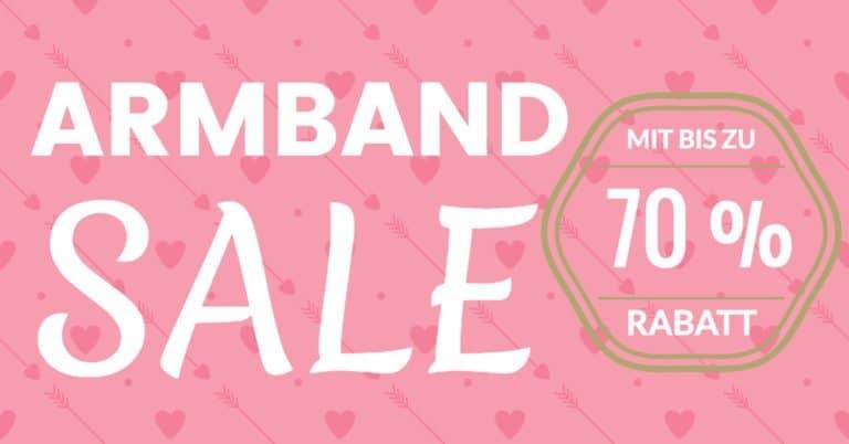 Armband Sale