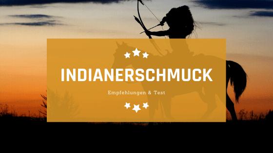 Damen Indianerschmuck
