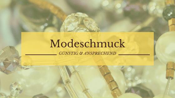 Mode Schmuck