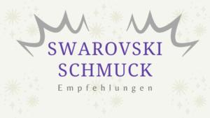 Swarovski Schmuck