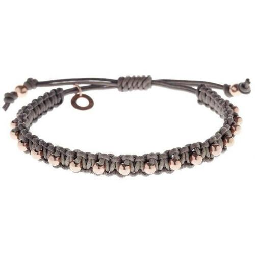 Bspeckled Armband taupe von Blingissimo