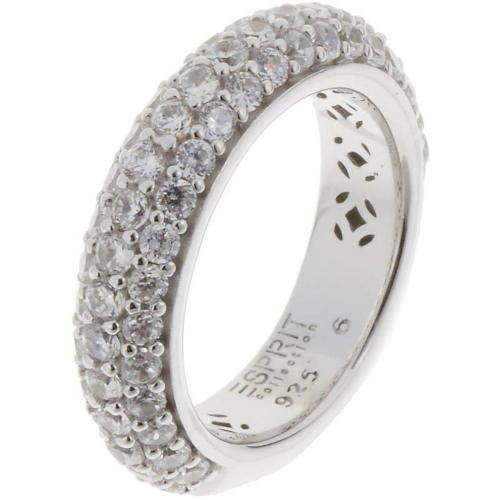 Amorbess Day Ring silver von ESPRIT Collection