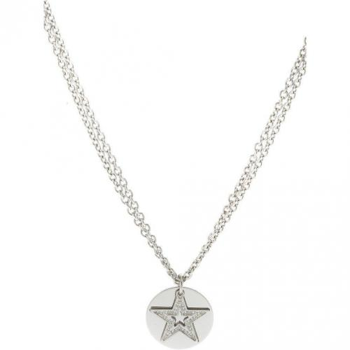 Great Star Halskette steel von Esprit