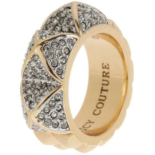 Ring gold von Juicy Couture