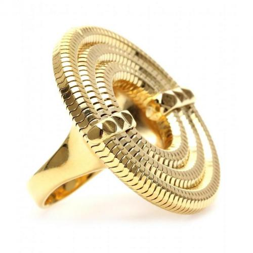 New Apollo Ring von Lara Bohinc
