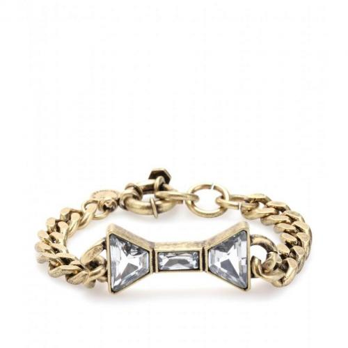 Id Gliederkettenarmband von Marc by Marc Jacobs