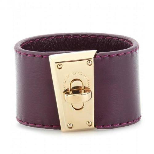 Lederarmband Intergalocktic von Marc by Marc Jacobs