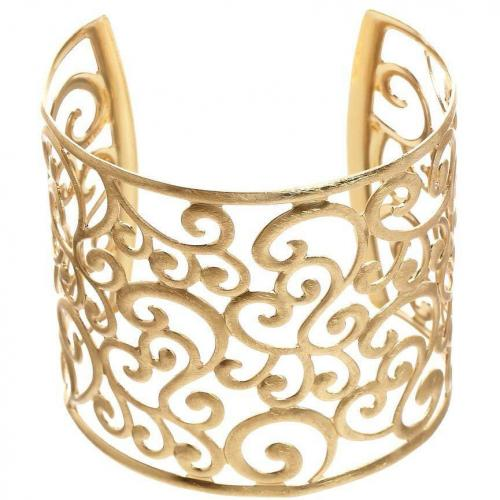 Laure Armband gold von sweet deluxe