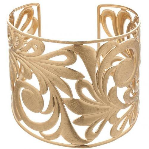 Laurence Armband gold von sweet deluxe